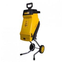 Садовый электрический измельчитель веток «Champion SH251»