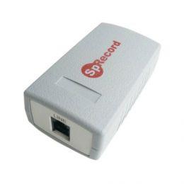 Система записи телефонных разговоров «SpRecord A1»