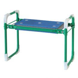 Складная садовая скамейка-перевертыш «SKRAB»