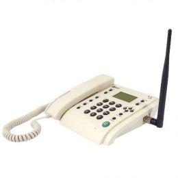 Стационарный сотовый GSM телефон «Dadget MT3020 New White»