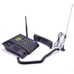 Стационарный сотовый GSM телефон «Dadget MT3020 Black»