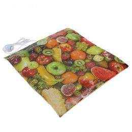 Сушилка для овощей и фруктов «Самобранка» 50x50 см с терморегулятором