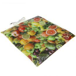 Сушилка для овощей и фруктов «Самобранка» 50x50 см
