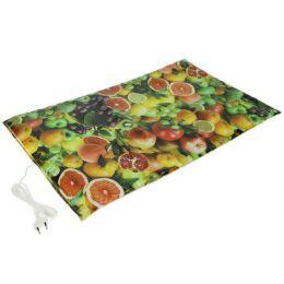 Сушилка для овощей и фруктов «Самобранка» 75x50 см