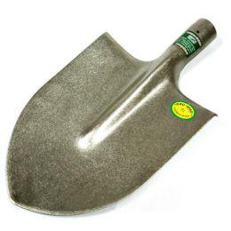 Большая штыковая титановая лопата «Урал»