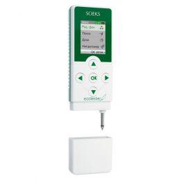 Экотестер «СОЭКС-3» (нитратомер и дозиметр с функцией поиска)