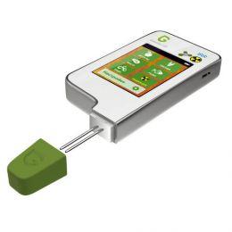 Экотестер «Greentest 5 Eco» (нитратомер, дозиметр, TDS-метр 3 в 1)