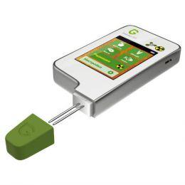 Экотестер «Greentest 4 Eco» (нитратомер и дозиметр 2 в 1)