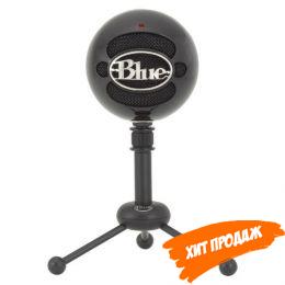 USB-микрофон «Blue Snowball GB Black»