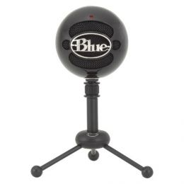 USB-микрофон «Blue Snowball GB Black»