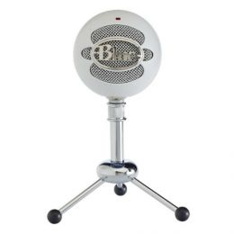 USB-микрофон «Blue Snowball TW White»