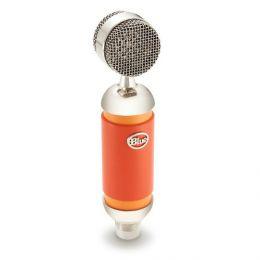 Студийный конденсаторный микрофон «Blue Spark» для записи вокала и инструментов