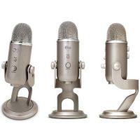 Микрофоны «Blue»
