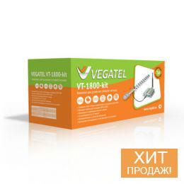 Усилитель сотовой связи «Vegatel VT-1800-kit»