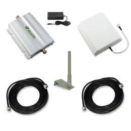 Усилитель сотовой связи и 3G сигнала «Vegatel VT-1800/3G-kit Дом»