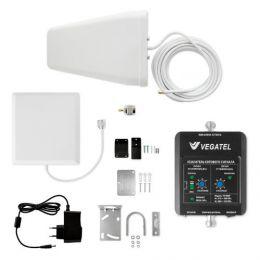 Усилитель сотовой связи «Vegatel VT-900E-kit LED 2017»