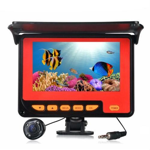 подводная веб камера для рыбалки