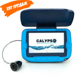 Подводная камера для рыбалки «CALYPSO UVS-02»