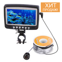 Подводная камера для рыбалки «Fishing Camera 700 DVR»