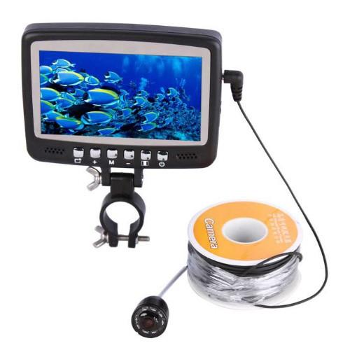 камера для подводной съемки рыбалки цена