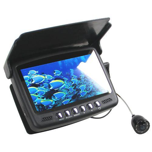 китайская подводная камера для зимней рыбалки