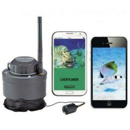 Подводная Wi-Fi камера для рыбалки «Lucky FF3309»