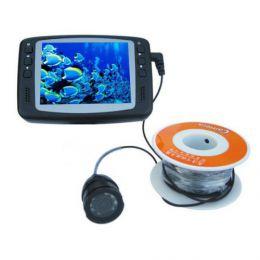 Подводная камера для рыбалки «Пиранья 3.5»