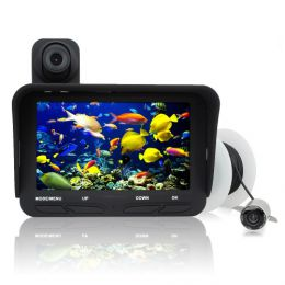 Подводная камера для рыбалки «Пиранья 4.3-2Cam»