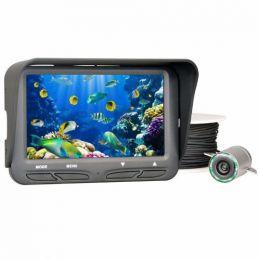 Подводная камера для рыбалки «Пиранья 4.3»