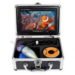 Подводная камера для рыбалки «Профи-кейс 15 DVR»