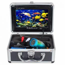 Подводная камера для рыбалки «Профи-кейс 30 DVR»