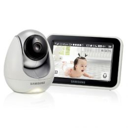 Видеоняня «Samsung SEW-3053WP»