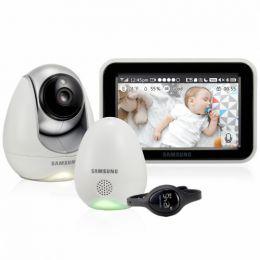 Видеоняня «Samsung SEW-3057WP»